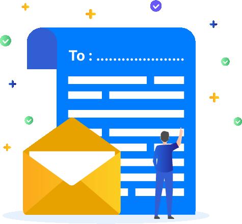 send mails