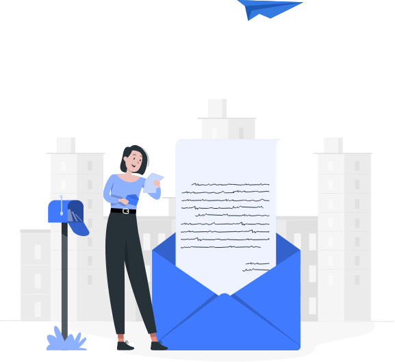 direct mail marketing letter examples