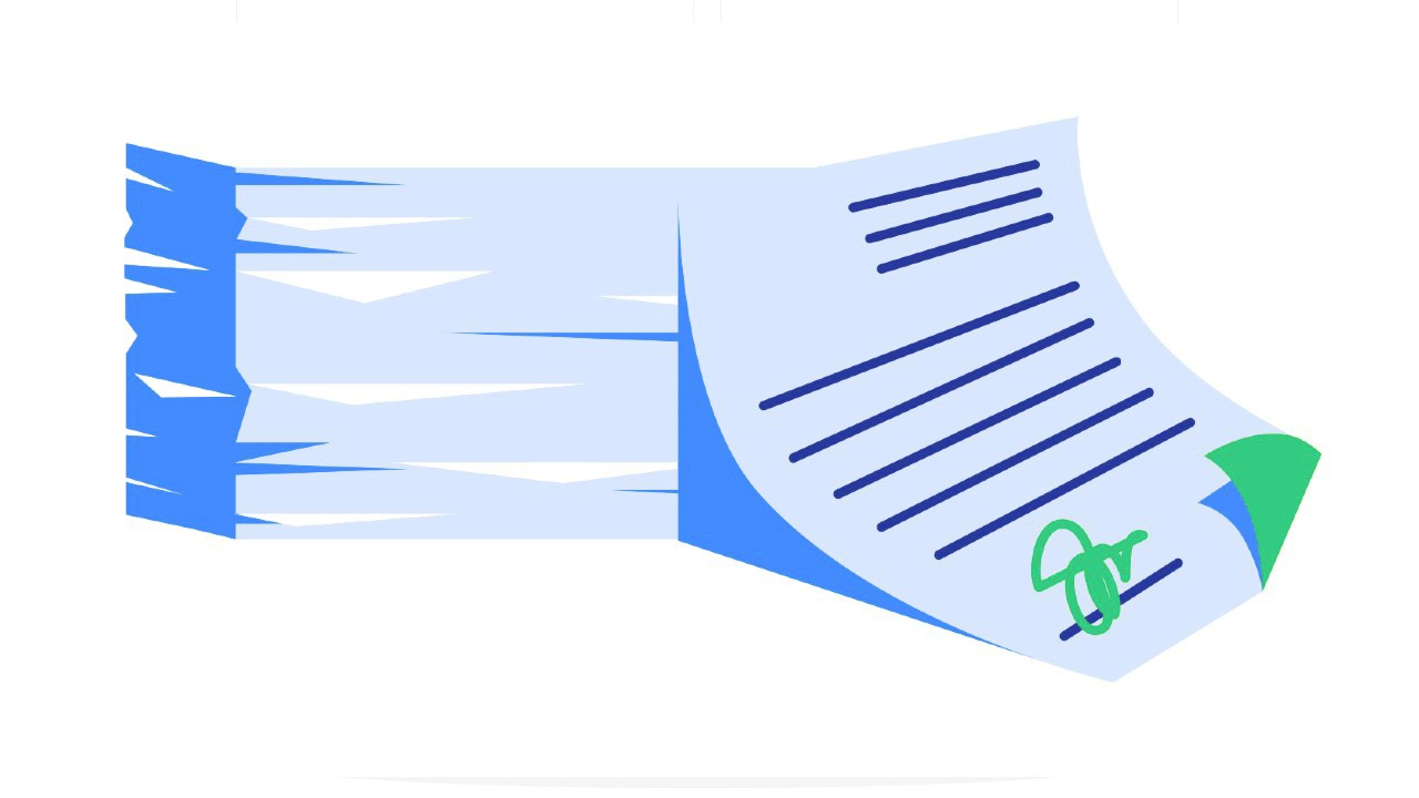 best ways to print mail legal documents