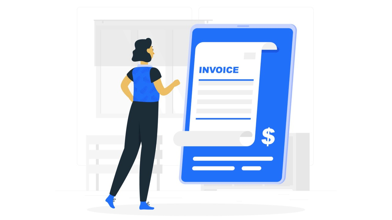 overdue invoice letter writing tips