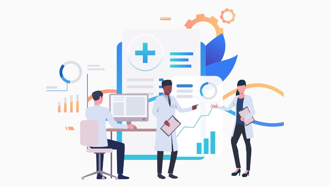 disruptive technology in healthcare and disruptors