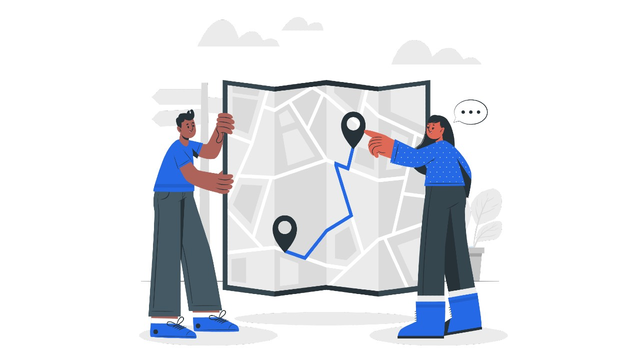 address lookup services